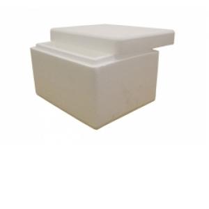 24,5x19,5x16cm Strafor Dondurma Kolisi [1,5 Kg.]